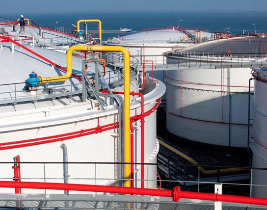 Doing business - North Sea Port